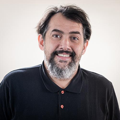Carlos Da Graça