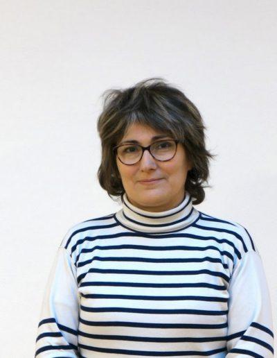 Ana MONNIER