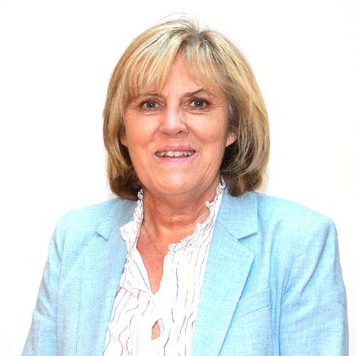 Corinne Robin