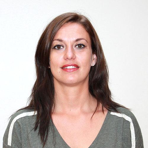 Emilie Damiens