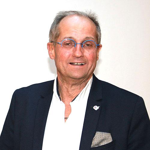François Imbert