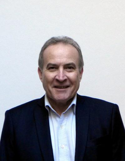 Jean-Claude BREARD