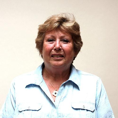 Madeleine Gaudin