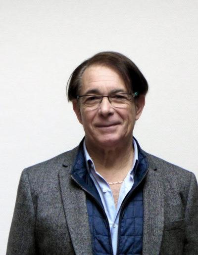 Patrice LESAGE