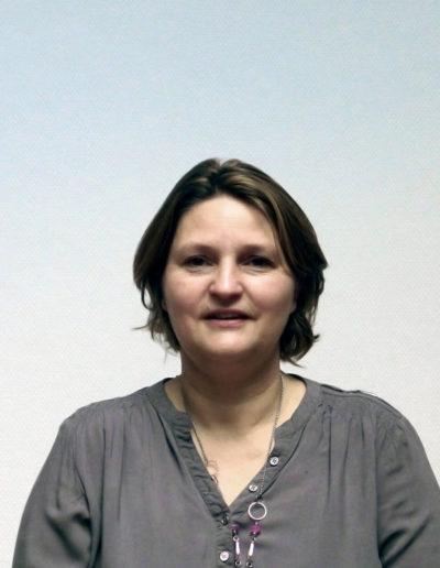 Virginie PAUTONNIER