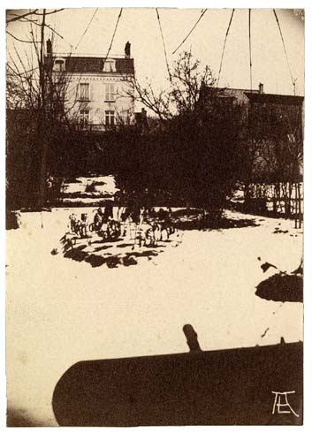 8 janvier 1887 Le frère de Lucien Raulet, Armand Raulet, habitait à Vaux et fut maire de cette commune de 1894 à 1904.