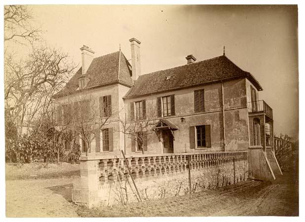 Beauregard 3 mars 1892