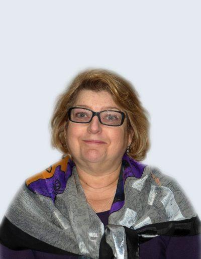 Martine GARDIN