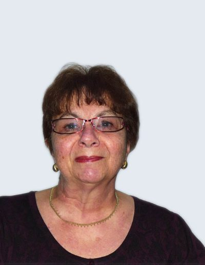 Martine GROND