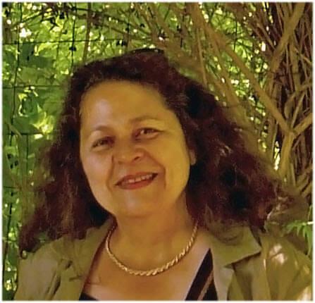 Naziha BENCHEHIDA