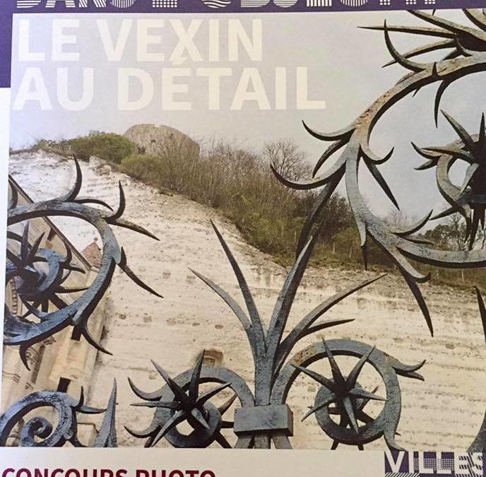 Concours photo du Parc naturel régional du Vexin