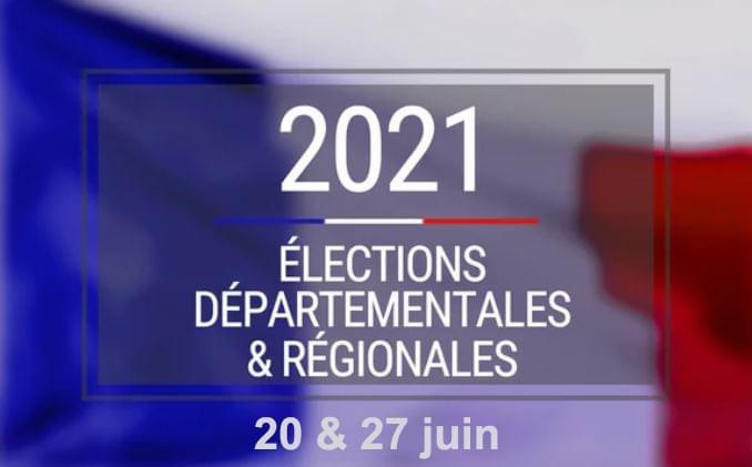 Résultats élections départementales 1er tour – Vaux-sur-Seine
