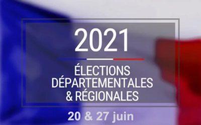 Résultats élections régionales 1er tour – Vaux-sur-Seine