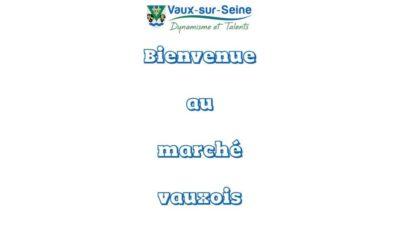 Marché vauxois : Fête des Mères