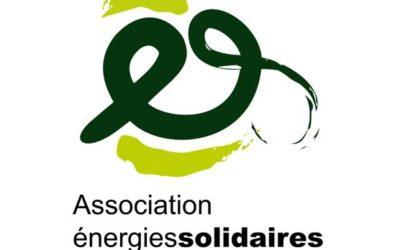 Association Énergies Solidaires à votre écoute