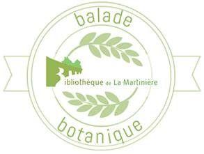 Balade Botanique – Bibliothèque