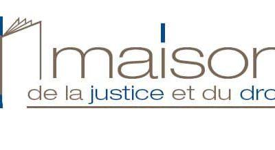 Permanences Maison de la Justice et du Droit – 13 août 2021